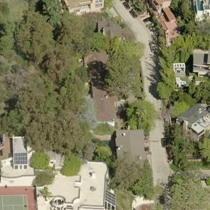 Nicky Hilton's House (Birds Eye)