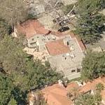 Leonard Nimoy's House