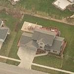 Donald Driver's House (Birds Eye)
