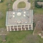 Paul Tudor Jones' House (Birds Eye)