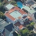 Alyson Hannigan's House (Birds Eye)