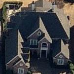Mike Conley's House