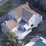 Dwight Evans' House (Birds Eye)