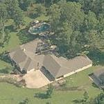 Josh Beckett's House