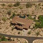 Eric Hinske's House (Birds Eye)
