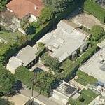 Kirk Douglas' House