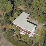 Ben Stein's House (Birds Eye)