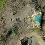 Roy Clark's House (Birds Eye)