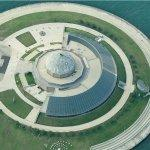 Adler Planetarium (Birds Eye)