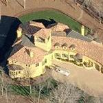 Julius Peppers' House (Birds Eye)