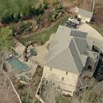 Steve Smith's House (former) (Birds Eye)