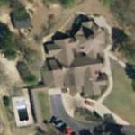 James Brown's House (former) (Bing Maps)