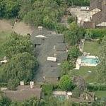 Steve Vai's House