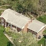 Kent Tekulve's House (Birds Eye)