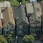 Grateful Dead House (Birds Eye)