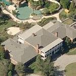 Joey Fatone's House (Birds Eye)