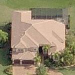Keyon Dooling's House (Birds Eye)