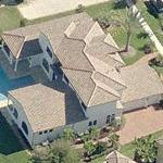 Trevor Ariza's House (former)