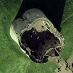 Clifford's Tower (Bing Maps)