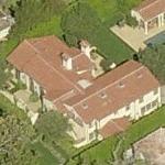 Ben Harper & Laura Dern's House