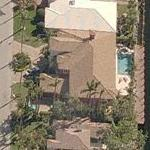 Magglio Ordonez's House (Birds Eye)