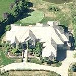 Adrian Beltre's House (former) (Birds Eye)