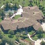Mike Sweeney's House (Birds Eye)