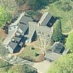 Bill Cosby's House (Birds Eye)