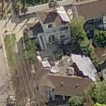 Ed Begley, Jr.'s House (Former)