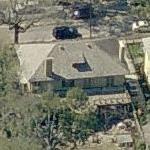 Linda Lavin's House