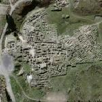 Ancient Ugarit (Bing Maps)