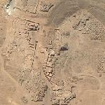 Ancient Ebla (Bing Maps)
