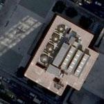 'Seagram Building' by Mies van der Rohe (Bing Maps)