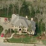 Oprah Winfrey's House (Birds Eye)