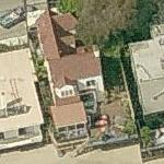 Charlize Theron's House (former) (Birds Eye)