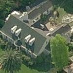 Jennifer Nicholson's House