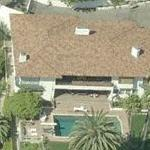 Penny Marshall's House (Birds Eye)