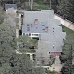 Hank Aaron's House (Birds Eye)