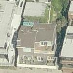 Tony Danza's House (Birds Eye)