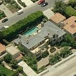 Dick Enberg's House (Birds Eye)