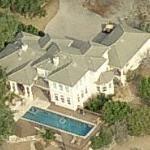 Larry Gatlin's House