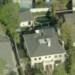 Katherine Heigl's house (Birds Eye)