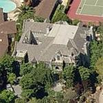 David Draiman's House (former) (Birds Eye)