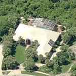Roger McGuinn's House (Birds Eye)