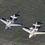 Two Beriev Be-103s