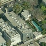 Dennis Hopper's House (deceased)