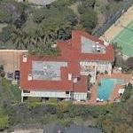 Harvey Korman's House