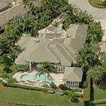 Brent Musburger's House (Birds Eye)