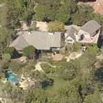 Bob Newhart's House (Birds Eye)