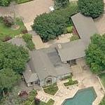 Ted Nugent's House (Birds Eye)